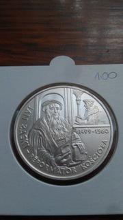 Monety srebrne доставка товаров из Польши и Allegro на русском