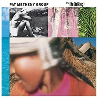 Pat Metheny Group Still Life(Talking) доставка товаров из Польши и Allegro на русском