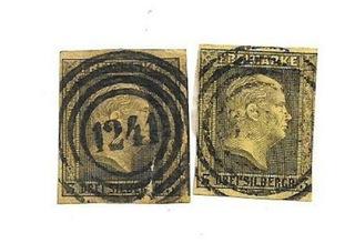 Prusy - nr 4 a i b доставка товаров из Польши и Allegro на русском