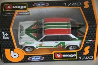 FIAT 131 ABARTH ALEN/KIVIMAKI NOWY OKAZJA PROMOCJA доставка товаров из Польши и Allegro на русском