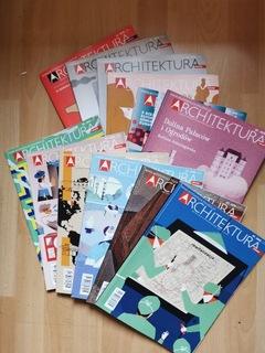 architektura rocznik 2016 доставка товаров из Польши и Allegro на русском