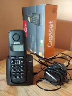Telefon bezprzewodowy Gigaset A120 доставка товаров из Польши и Allegro на русском