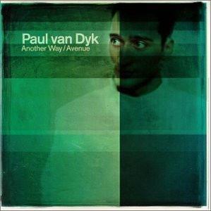 Пауль ван Дайк - Другой путь / Авеню ВИНИЛ 12