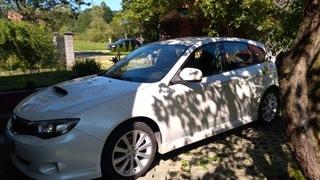 Subaru impreza 2009 доставка товаров из Польши и Allegro на русском