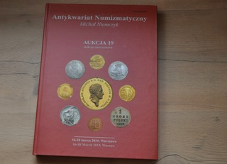 Katalog nr.19 Niemczyk доставка товаров из Польши и Allegro на русском