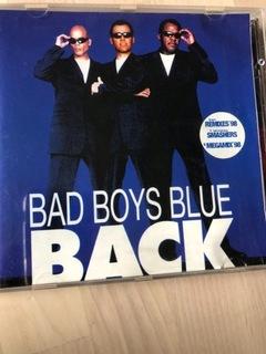 Bad Boys Blue Back  доставка товаров из Польши и Allegro на русском