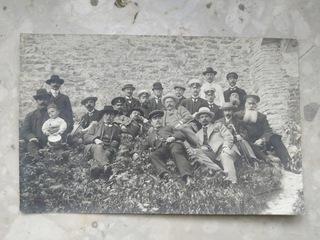 Открытка из Познани. Довоенный период.  доставка товаров из Польши и Allegro на русском
