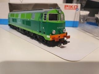 Lokomotywa SU45-100 PKP Piko96301 H0 доставка товаров из Польши и Allegro на русском
