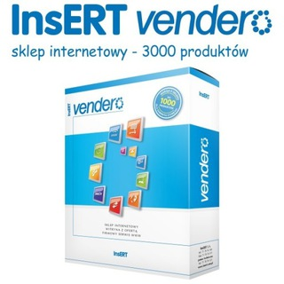 Vendero - интернет-магазин -3000 продуктов - Система доставка товаров из Польши и Allegro на русском