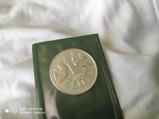 Proba- dwie monety доставка товаров из Польши и Allegro на русском