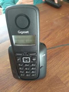 telefon gigaset A120 + gratis доставка товаров из Польши и Allegro на русском