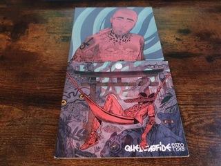 Quebonafide Exoticism CD DVD + Для любителей эклектики  доставка товаров из Польши и Allegro на русском