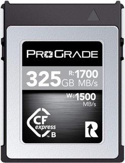 ProGrade 325GB CFexpress Typ B COBALT CANON EOS R5 доставка товаров из Польши и Allegro на русском