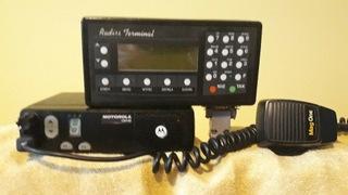 Motorola CM 140 доставка товаров из Польши и Allegro на русском