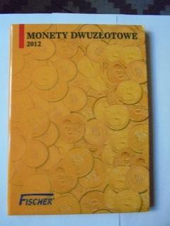 monety 2 złote GN, 2012 r., album - WYPRZEDAŻ доставка товаров из Польши и Allegro на русском