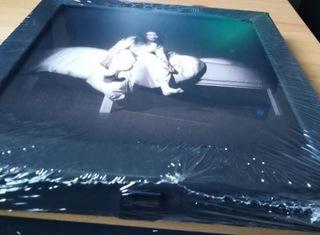 BILLIE EILISH - BOX 7lp When We All Fall Asleep доставка товаров из Польши и Allegro на русском