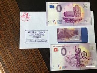 Legnica + Queen + BMW banknoty 0 euro Warszawa доставка товаров из Польши и Allegro на русском