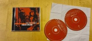 Oasis Familiar To Millions I Wydanie CD Unikat доставка товаров из Польши и Allegro на русском