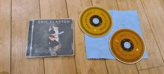 Eric Clapton Forever Man CD Unikat доставка товаров из Польши и Allegro на русском