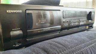Kenwood KX-3050 кассетный Магнитофон доставка товаров из Польши и Allegro на русском