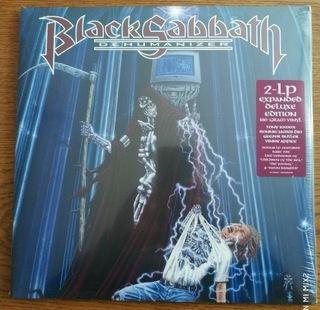 Black Sabbath Dehumanizer  доставка товаров из Польши и Allegro на русском