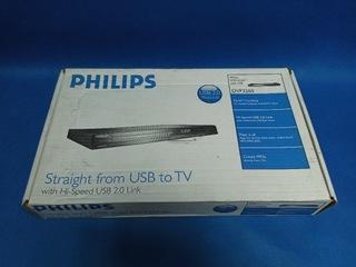 NIEUŻYWANY Odtwarzacz DVD Philips DVP-3260 /Karton доставка товаров из Польши и Allegro на русском