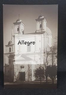 Фото открытка Вильнюс, церковь Св. Духа доставка товаров из Польши и Allegro на русском