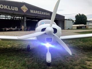 Самолет сверхлегкий TL STAR 96 rotax 912 100КМ доставка товаров из Польши и Allegro на русском