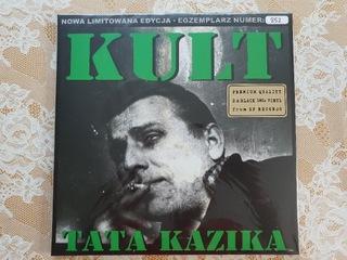 Kult Tata Kazika nowa w folii доставка товаров из Польши и Allegro на русском