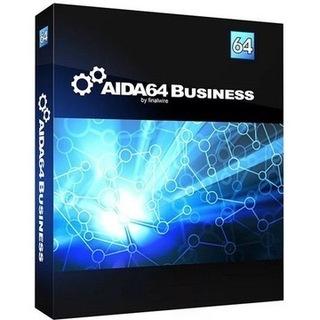 Пожизненный лицензионный ключ AIDA64 Business v.6.  доставка товаров из Польши и Allegro на русском