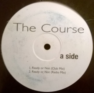 THE COURSE - READY OR NOT - 12