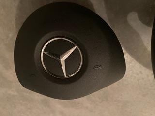 Руль Mercedes gla w156 b класс w246 w242 доставка товаров из Польши и Allegro на русском