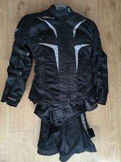 Женская мотоциклетная экипировка Куртка и штаны Seca r.S  доставка товаров из Польши и Allegro на русском
