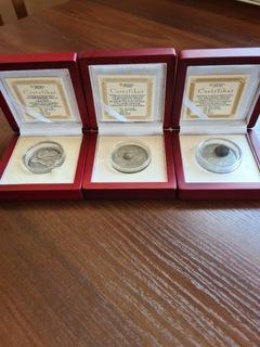 Monety-numizmaty SKARBY POLSKIEJ ZIEMI доставка товаров из Польши и Allegro на русском