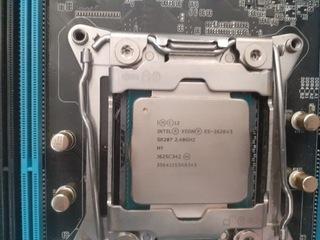Procesor Xeon E5-2620 v3 LGA 2011-v3 доставка товаров из Польши и Allegro на русском