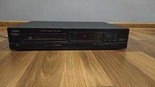 Проигрыватель КОМПАКТ-дисков Teac PD-135 доставка товаров из Польши и Allegro на русском
