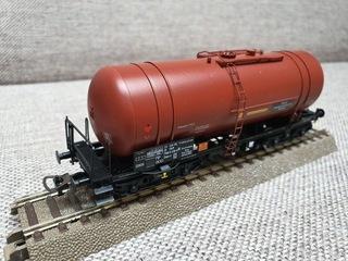 Вагон-цистерна NCP тип А (406R) (Piko 58450) доставка товаров из Польши и Allegro на русском