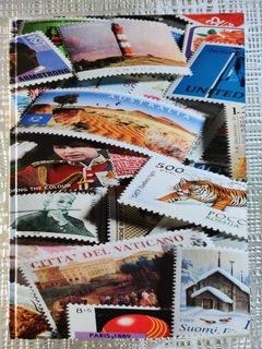 Klaser na znaczki 16 stron A4 - Leuchtturm доставка товаров из Польши и Allegro на русском