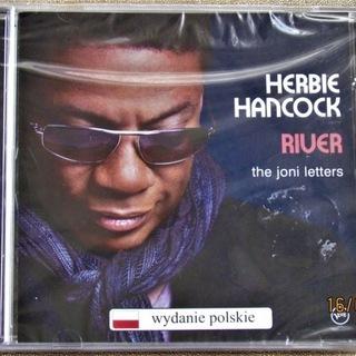 Herbie Hancock - River the Joni Letters; CD  nowa доставка товаров из Польши и Allegro на русском