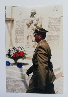 Кладбище Орлят во Львове - праздник в 2005г. доставка товаров из Польши и Allegro на русском