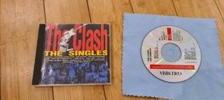 The Clash The Singles Unikat доставка товаров из Польши и Allegro на русском