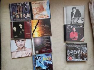 Płyty CD muzyka głównie jazz доставка товаров из Польши и Allegro на русском