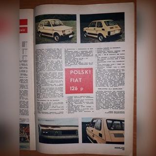 FIAT 126P, PERSONAL, PERSONAL 4 ПЛАНЫ доставка товаров из Польши и Allegro на русском