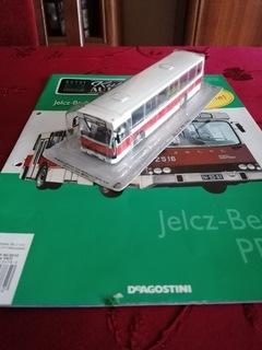JELCZ PR 110U Kultowe autobusy prl-u  Nowy доставка товаров из Польши и Allegro на русском