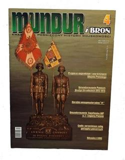 Mundur i Broń nr 4 доставка товаров из Польши и Allegro на русском