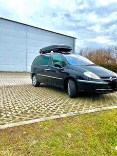 Citroen C8 доставка товаров из Польши и Allegro на русском