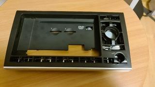 RNSE Рамка Audi Navigation Plus  доставка товаров из Польши и Allegro на русском