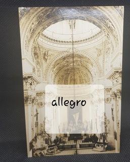 Вильнюс, церковь Св. Петра и Павла доставка товаров из Польши и Allegro на русском