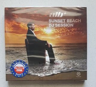 ATB - Sunset Beach DJ Session - 2010 доставка товаров из Польши и Allegro на русском