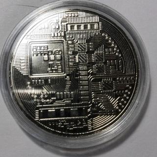 BitCoin - reprodukcja доставка товаров из Польши и Allegro на русском